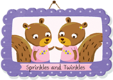 Sprinkles and Twinkles